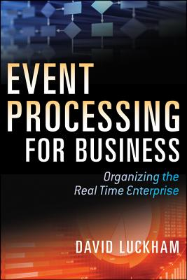 Business Event Processing By Luckham, David C.